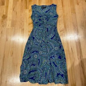 NWT Jones New York Dress - Size 6